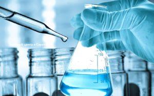 Обучение на лаборант химического анализа в Саратове